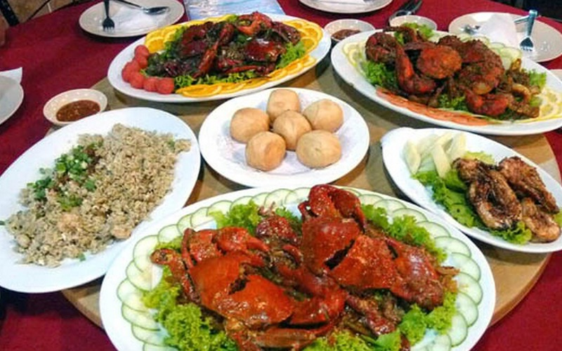 Best Seafood Restaurant In Butterworth