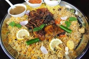 Best Nasi Arab In Klang Foodadvisor