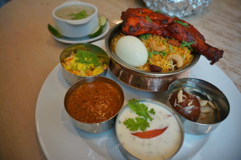 Menu Of Mantra Indian Cuisine Petaling Jaya Foodadvisor