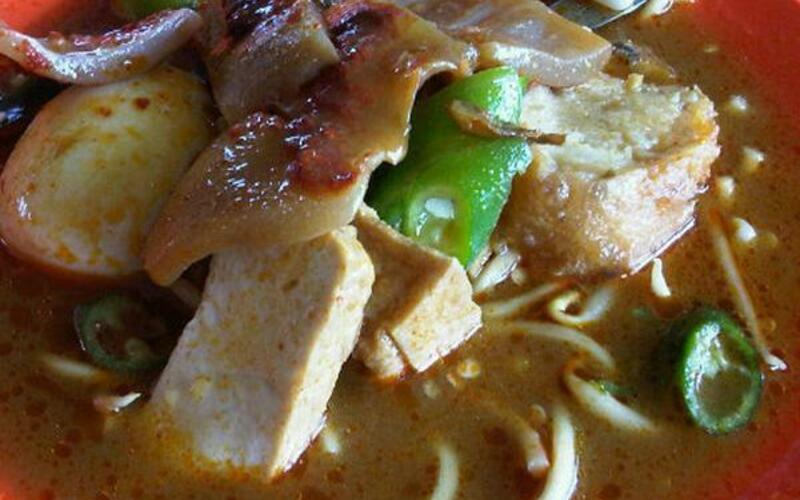 Best Mee Rebus In Melaka Foodadvisor