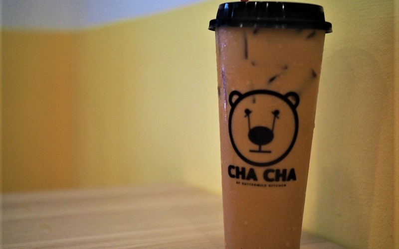 Cha+cha+thai+milk+tea