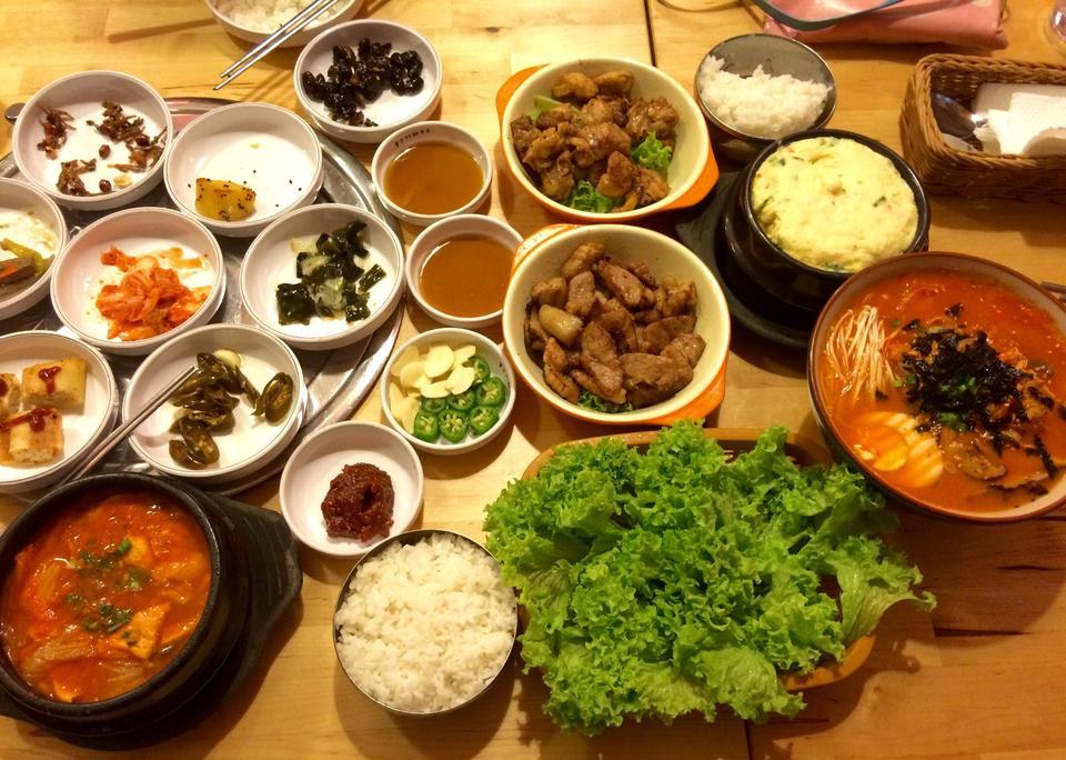 Restoran Bulgogi BBQ House, Petaling Jaya — FoodAdvisor