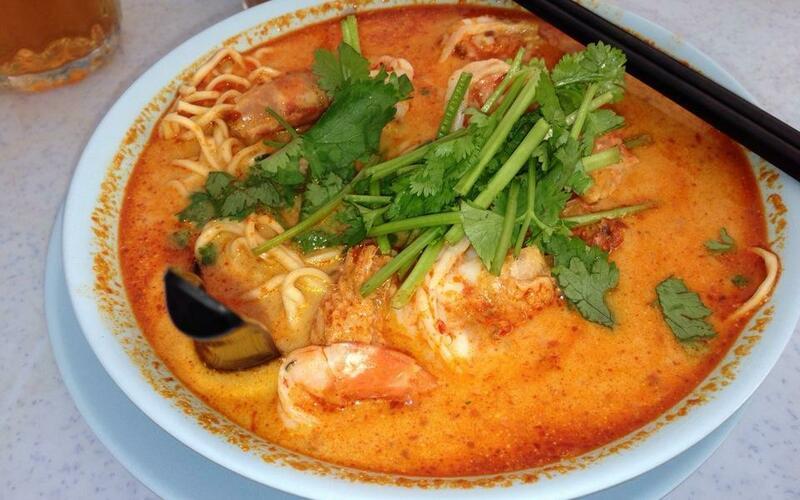 5 Makanan Asia dengan Jamur Enoki