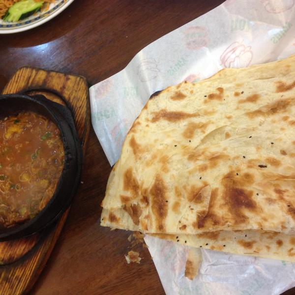 Menu of Restoran Taj Hadramawt, Setapak — FoodAdvisor