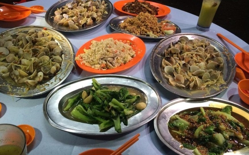 Best Chinese Restaurant In Klang Foodadvisor