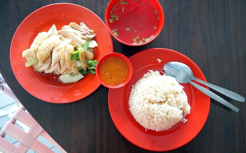 Diamond chicken rice chai hong seremban 002 1