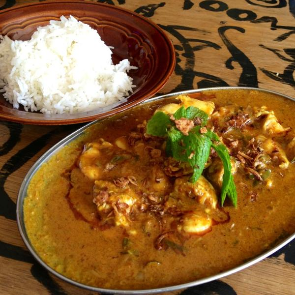 This Locals Favourite Spot Is Run By Amy And Ben Two Friendly Malaysian They Are Offering Multiple Selections Of Cuisine To Satisfy Their Customers That