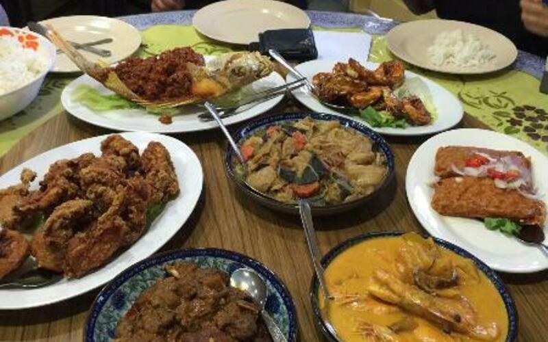 Best Nyonya Restaurants In Melaka Foodadvisor
