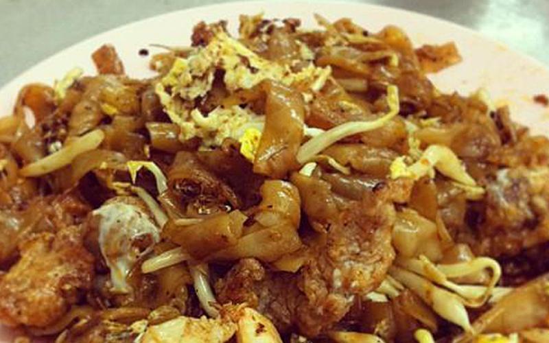Best Char Kuey Teow In Penang Foodadvisor
