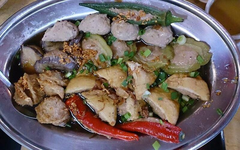Best Chinese Restaurants In Melaka Foodadvisor