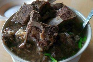 Best Sup Tulang In Penang Foodadvisor