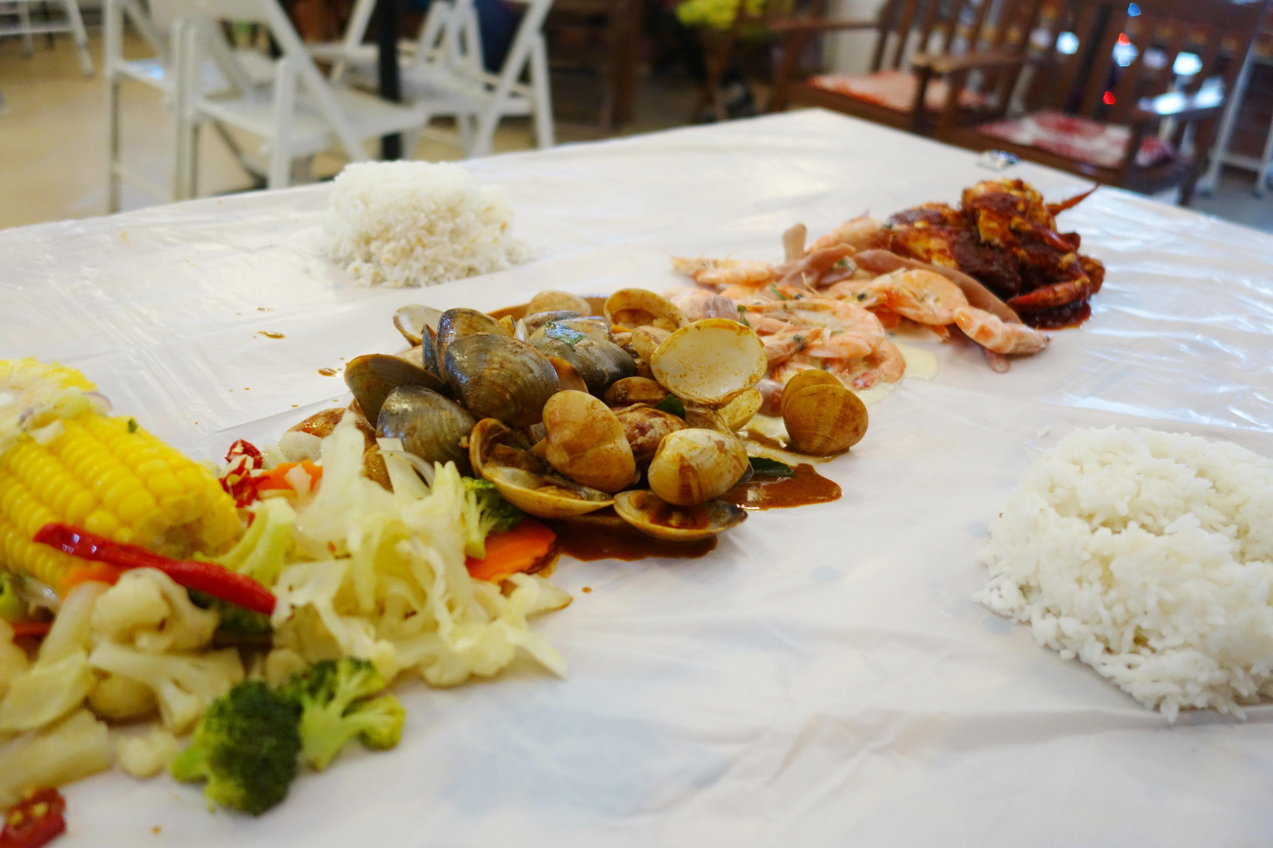 My Story Cafe, Shah Alam — FoodAdvisor