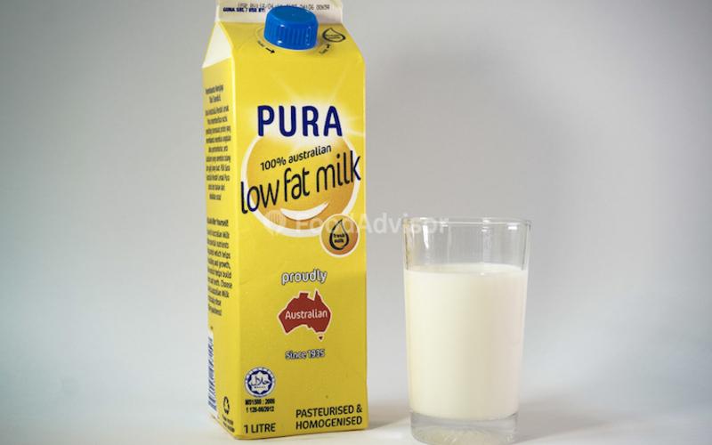 Best Recommended Low Fat Milk Foodadvisor