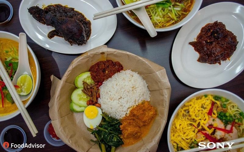 Sue S Kitchen Ho Li Chow Petaling Jaya Foodadvisor