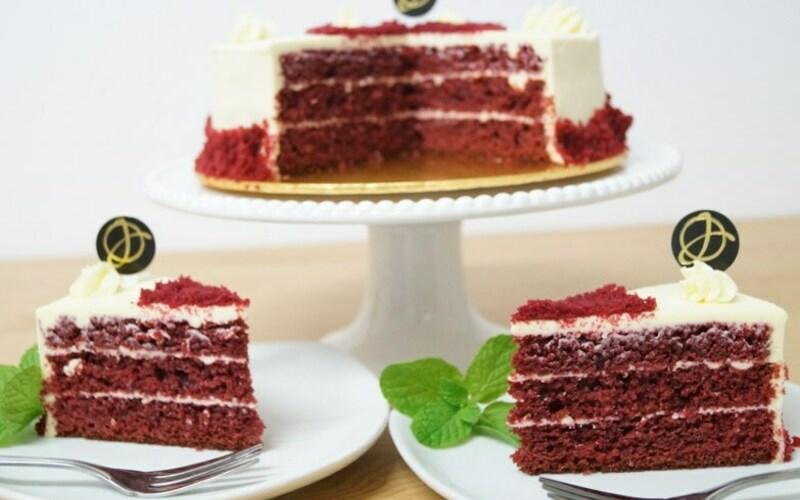 Best Red Velvet Cakes in Penang FoodAdvisor