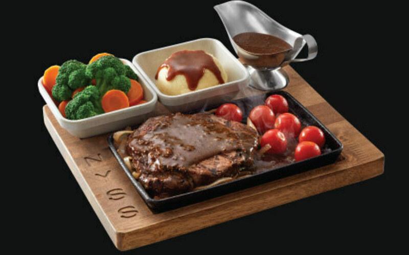 M17 steak ribeye