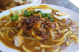 Best Mee Rebus In Johor Bahru Jb Foodadvisor