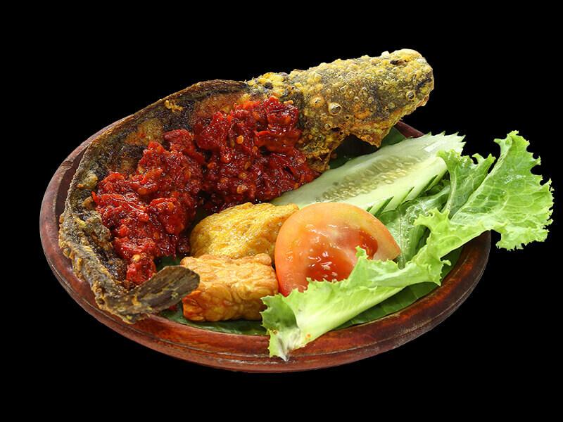 Review of Ayam Penyet AP One Utama, Petaling Jaya — FoodAdvisor