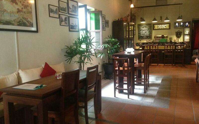 Tempat beste dating di Penang