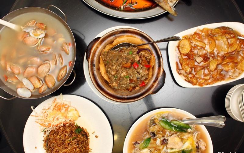Best Chinese Restaurants In Petaling Jaya Foodadvisor