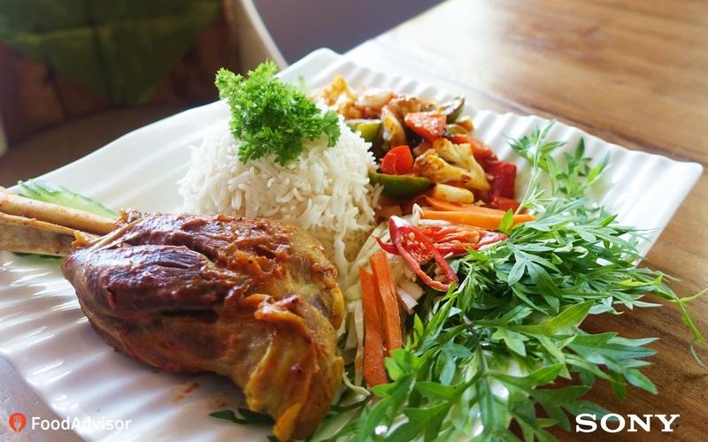 Menu Of Tanah Aina Cafe Shah Alam Foodadvisor